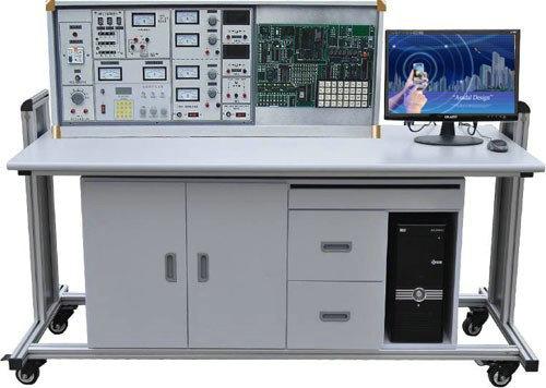 计算机时序电路的设计