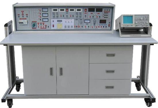 三相交流电路及功率测量 接线