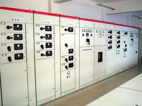实验室高温炉温控器接线图
