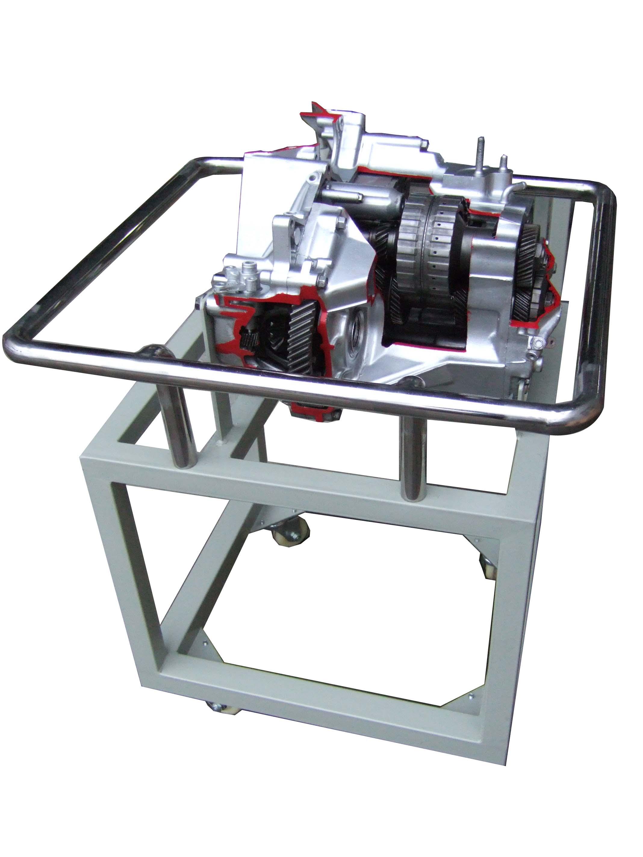 yuy-jp12 汽车发动机及零部件解剖模型